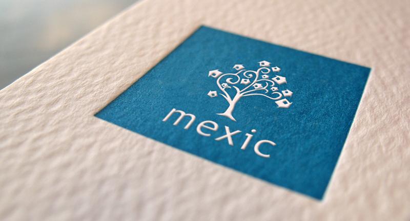 Logo Mexic – La Poste